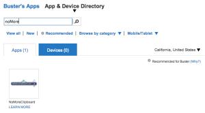 App___Device_Directory_-_HealthVault